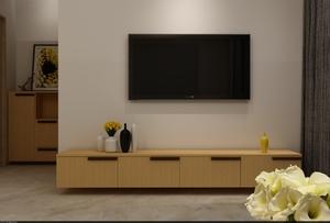 现代电视柜01